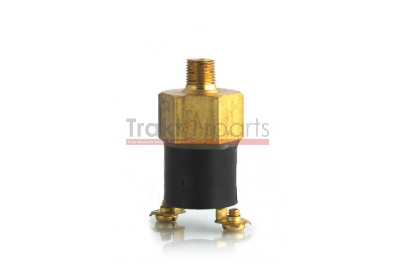 Czujnik ciśnienia New Holland CNH 87036787 - 86643721