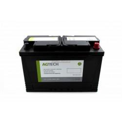 Akumulator 12V 125AH 900A - AGTECH 64412V125AH - TraktorParts.pl - 2