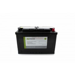 Akumulator 12V 125AH 900A - AGTECH 64412V125AH - TraktorParts.pl - 3