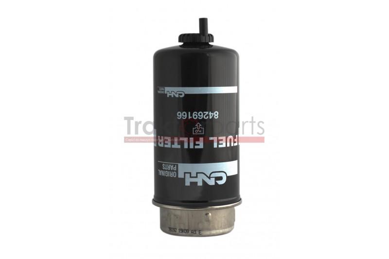 Filtr paliwa New Holland Case Steyr CNH 84269166 - 87660464 - 87660443 - 47335595 - 47335181 - 47111566