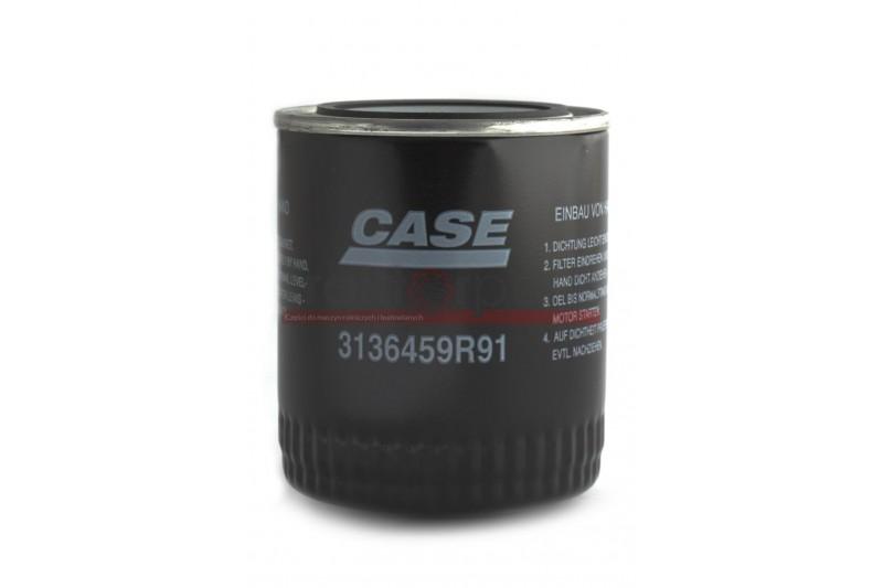 Filtr oleju CNH Case New Holland 3136459R91 - B501696 - B501696 - 3132023R92 - 1133278R2