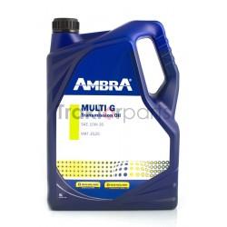 Olej przekładniowy Ambra Multi G 10W30 - bańka 5l