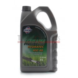 Olej Agrifarm Hydratec B46 HVI - bańka 5l