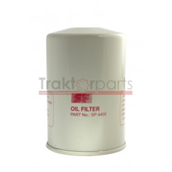 Filtr oleju silnikowego SP4400 - LFP 55-4403 - LF701 - OC132 - W940.24 - 1447048M1
