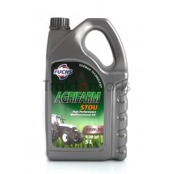 Olej Agrifarm STOU 10W30 - bańka 5l