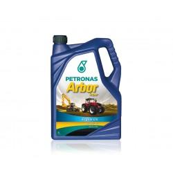 Olej silnikowy Arbor SUPER 15W-40 CF-4 - bańka 5l - TraktorParts.pl - 1