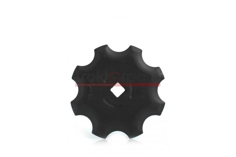 Nóż gwiazdkowy SEKO HRC - 24479079
