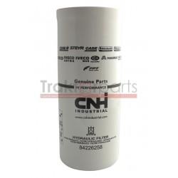 Filtr oleju hydraulicznego New Holland Case Steyr CNH 84226258 - 81863799 - 87413810 - 581/18020