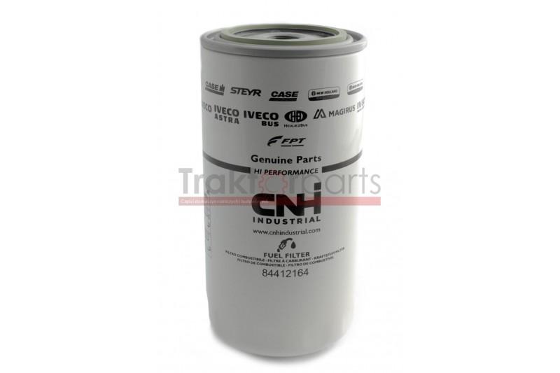 Filtr paliwa New Holland Case Steyr 84412164 - 84167233