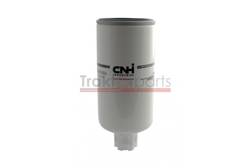 Filtr paliwa New Holland Case Steyr CNH 84565884 - 84171722