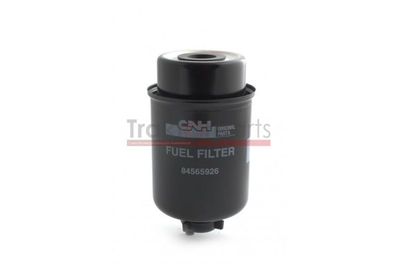 Filtr paliwa New Holland Case CNH 84565926 - 84559022
