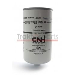 Filtr paliwowy separator...