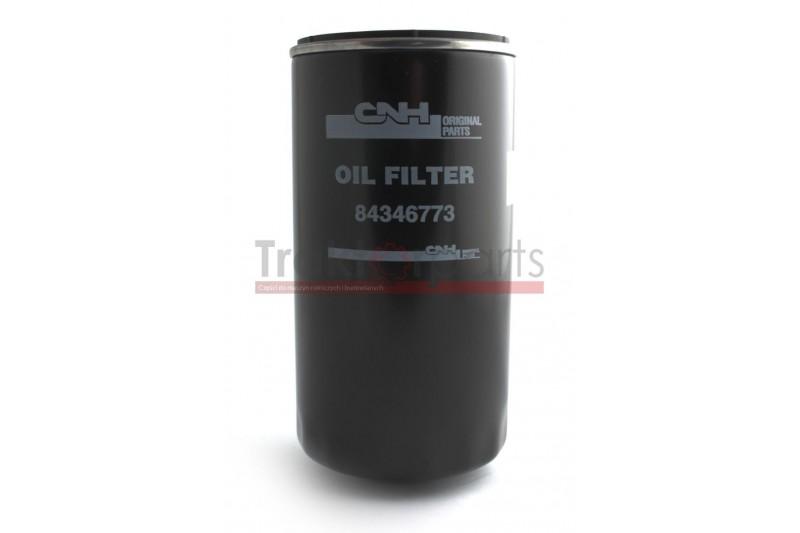 Filtr oleju silnika New Holland Case 84346773 - 1931099