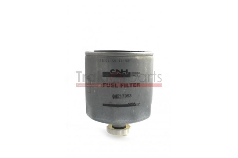 Filtr paliwa wstępny New Holland CASE CNH 84217953 - 1930581