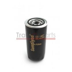 Filtr oleju hydraulicznego John Deere CS1427 - AZ22878 - P553771 - A44081 - 1173430 - LF3413 - W962/7 - 5W6017