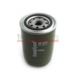 Filtr oleju silnika John Deere CS1414 - T19044 - P550020 - AR58956 - LF678 - PH20 - W936/4 - H15W
