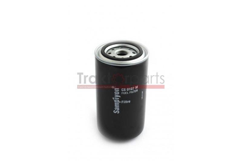 Filtr paliwa Sampiyon New Holland CS0107M - 87360572 - 84477358 - 195744 - 3973232 - FF5580 - WK930/6