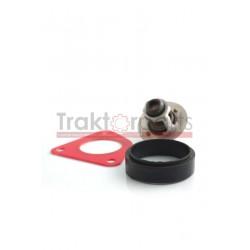 Zestaw uszczelek + termostat New Holland Case 47616858