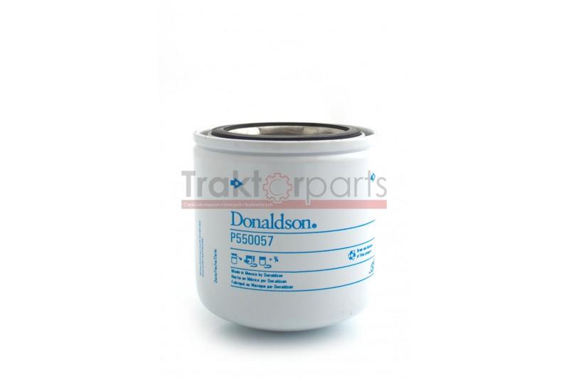 Filtr paliwa P55-0057 - 282203A1 - FF5114 - WK811.86