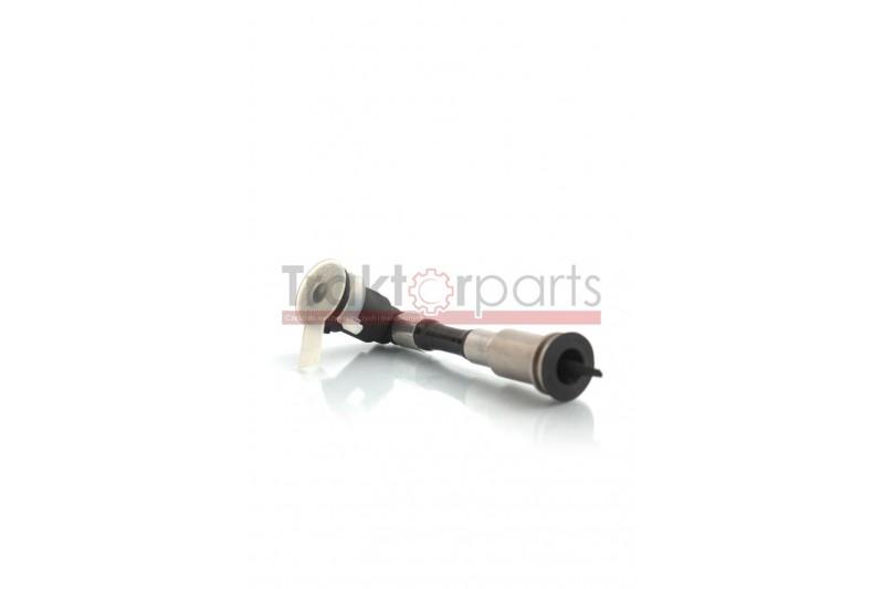 Przewód filtra New Holland Case CNH 84263625