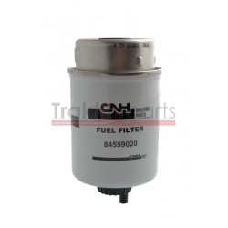 Filtr paliwa New Holland Case CNH 84559020 - 87802332
