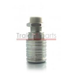 Złącze hydrauliczne męskie M18x1,5 - DN12-BG3 - 81511149 - KS 10S 3