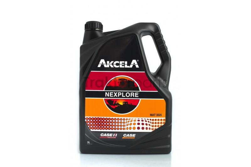 Olej przekładniowy Akcela Nexplore bańka 5l