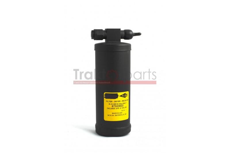 Osuszacz klimatyzacji New Holland CNH Case 47446235 - 87343822