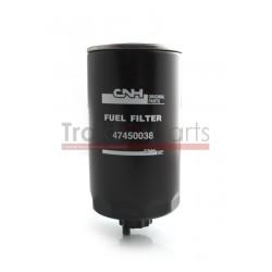 Filtr paliwa New Holland CNH 47450038 - 5801506501