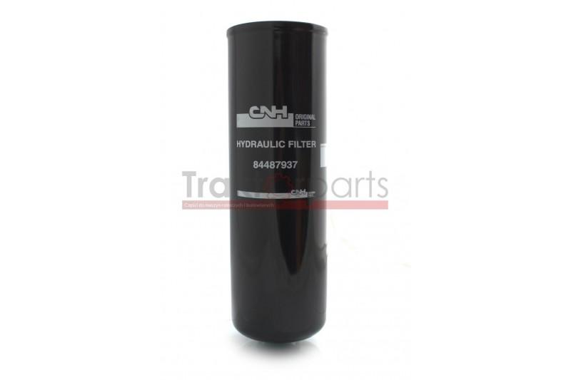 Filtr hydrauliki New Holland Case Steyr CNH 84487937 - 87413809 - 1971728C1