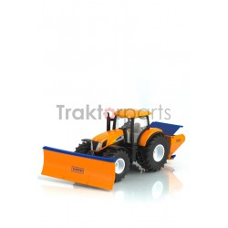 Traktor New Holland T6060 SIKU - 02940