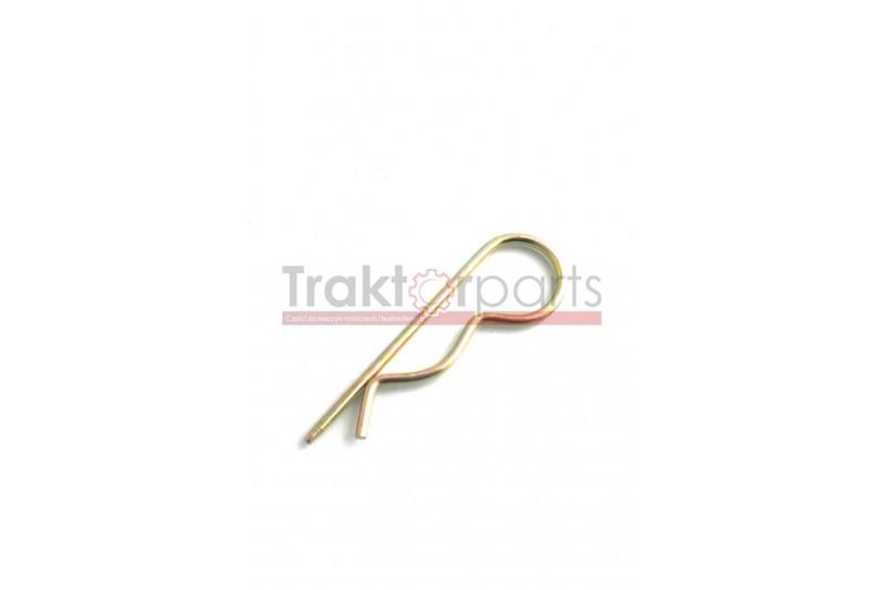 Zawleczka palca bębna New Holland CNH 740591 - 80740591 - 84074758
